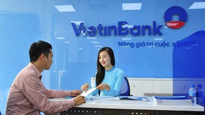 Trong năm 2020, Vietinbank đã mua lại toàn bộ trái phiếu VAMC (Ảnh: Internet)