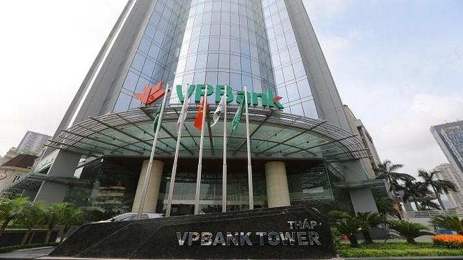 VPBank chốt chia cổ tức và cổ phiếu thưởng tỉ lệ 80%