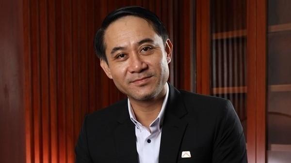 Ông Phan Thế Hoàng - Chủ tịch HĐQT CTCP Xây dựng An Phú Gia (Ảnh: APGCons)
