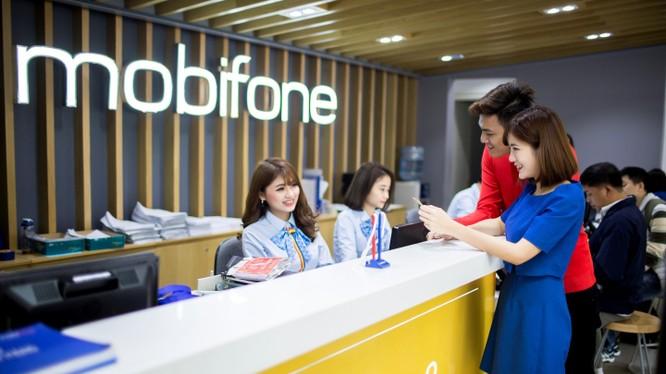 MobiFone đang có hơn 13.373 tỉ đồng tiền gửi ngân hàng (Nguồn: Mobifone)