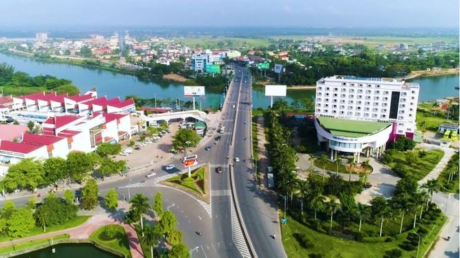 Tỉnh Quảng Trị (Nguồn: quangtri.gov.vn)