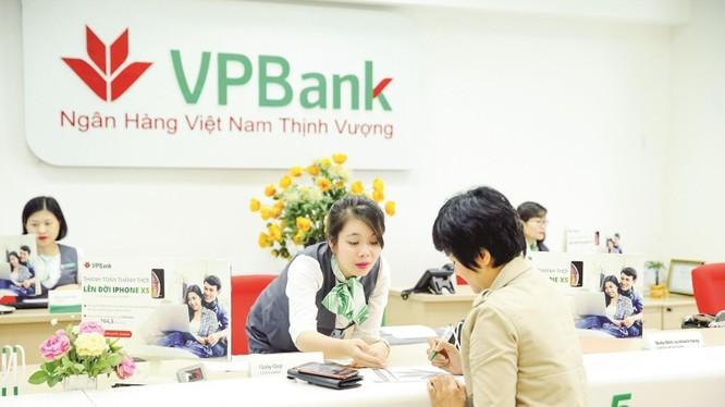 VPBank muốn chia cổ tức năm 2020?