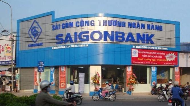 Saigonbank nâng giá chào bán cổ phiếu BVB lên 22.800 đồng/cp (Nguồn: Internet)