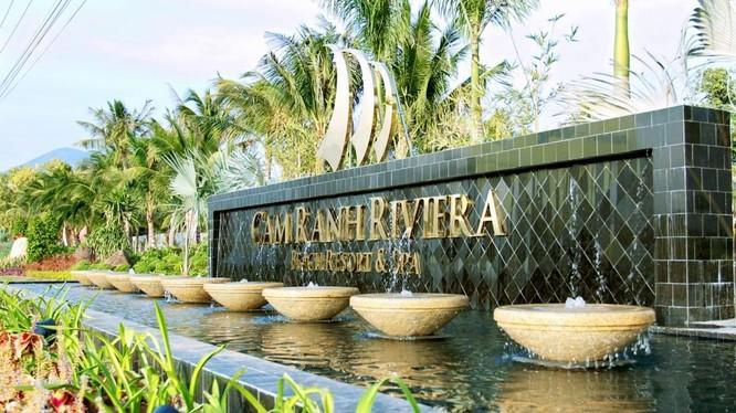 Dự án Cam Ranh Riviera Beach Resort & Spa tại Khánh Hòa (Nguồn: Internet)