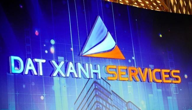 Ngày giao dịch đầu tiên của cổ phiếu DXS trên sàn HNX là 15/7/2021 (Nguồn: Đất Xanh Services)