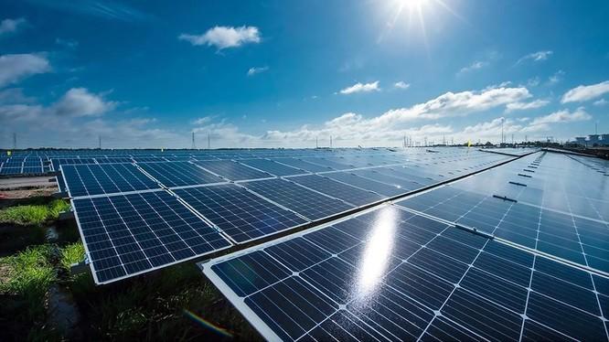 Thông qua công ty con, Minh Thạch D&L là chủ đầu tư dự án Nhà máy điện gió Nam Bình 1 tại tỉnh Đắk Nông (Nguồn: minhthachdl.com)