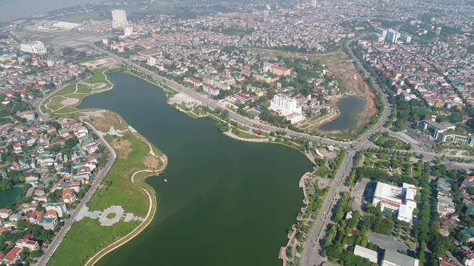 Một góp tỉnh Phú Thọ (Ảnh minh họa - Nguồn: viettri.gov.vn)