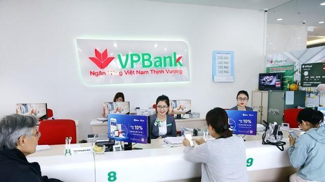 VPBank được nới room tín dụng năm 2021 lên 12,1% (Nguồn: VPBank)