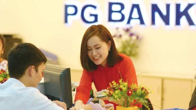 Lô trái phiếu 500 tỉ đồng của PG Bank được mua bởi một ngân hàng trong nước (Ảnh: Internet)