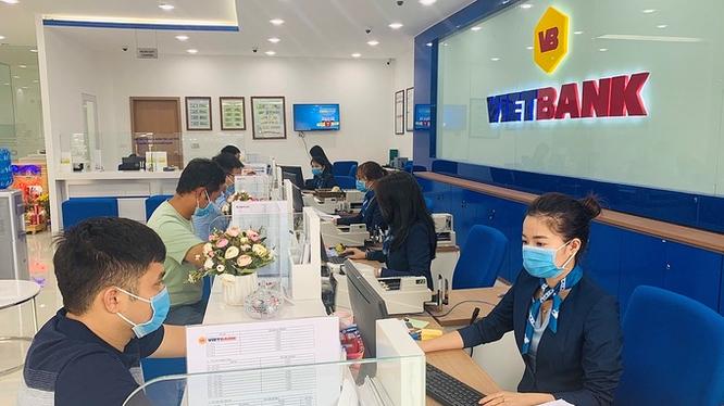 VietBank báo lãi trước thuế hơn 326 tỉ đồng sau nửa đầu năm 2021 (Nguồn: VietBank)