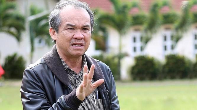 Ông Đoàn Nguyên Đức - Chủ tịch HĐQT Tập đoàn Hoàng Anh Gia Lai (Nguồn: Internet)