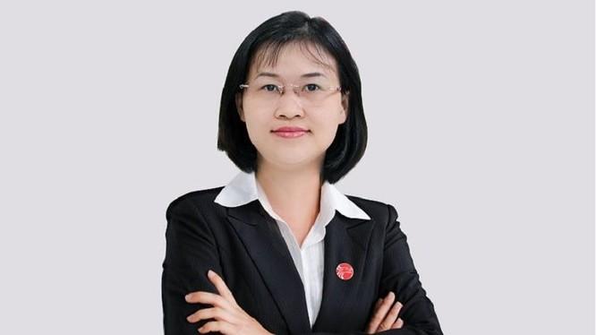 Bà Nguyễn Thị Phương Lam, Giám đốc Phân tích VDSC