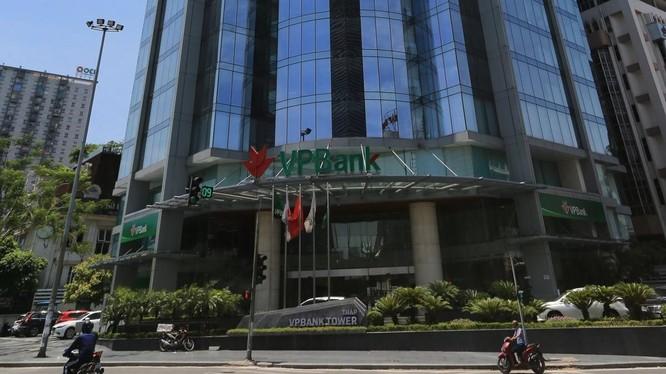 """VPBank đã mở rộng những phân khúc mà nhiều ngân hàng vẫn đang """"né"""" hoặc chưa tham gia"""