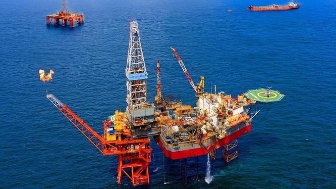 Bitexco rót vốn đầu tư mỏ dầu Hải Sư Trắng và Hải Sư Đen (Ảnh minh họa - Nguồn: PVN)
