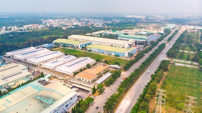 Việt Nam 'hút' hơn 19 tỉ USD vốn FDI sau gần 8 tháng (Ảnh minh họa - Nguồn: Internet)