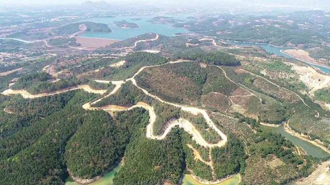Thoát 'án' thu hồi, chủ siêu dự án 25.000 tỷ Nam Đà Lạt phải chứng minh nguồn vốn