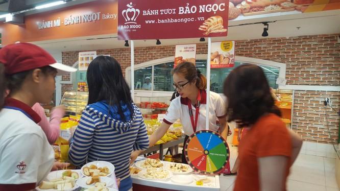 Kết quả kinh doanh tích cực giúp cổ phiếu BNA của chủ thương hiệu bánh kẹo Bảo Ngọc tăng bằng lần sau chưa đầy 1 năm niêm yết (Ảnh: BNA)