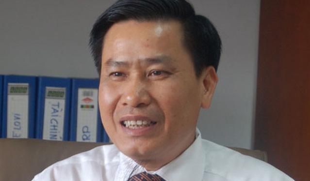 Cựu cổ đông Prime Group Nguyễn Văn Nghĩa (Ảnh: Internet)