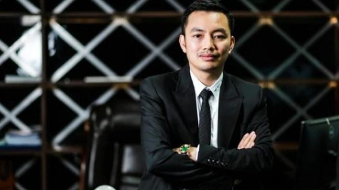 Ông Đỗ Anh Tuấn - Chủ tịch HĐQT Sunshine Group (Ảnh: Internet)