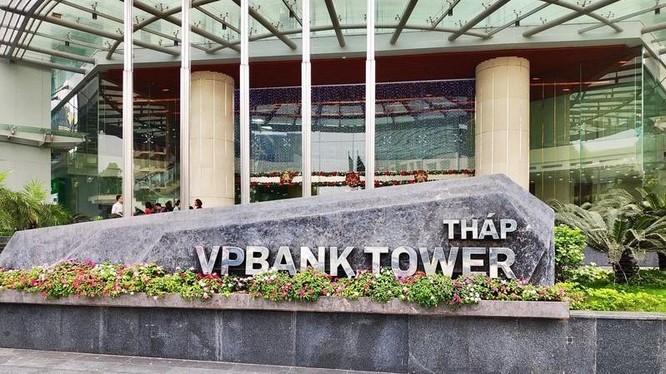 VPBank có thể trở thành ngân hàng có vốn điều lệ cao thứ 2 trong hệ thống sau trả cổ tức và tăng vốn (Ảnh: Internet)