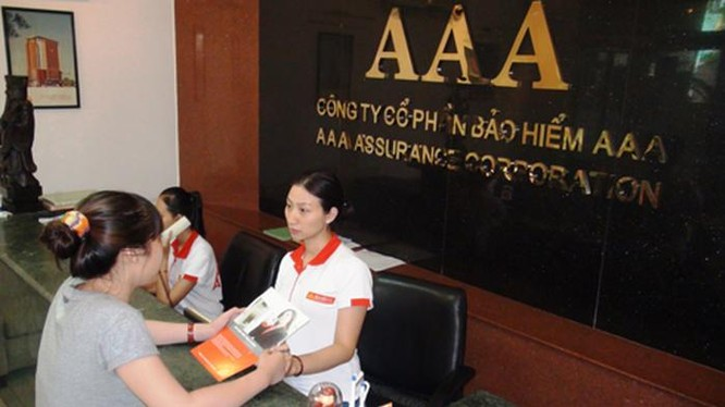 Bamboo Capital mua 71% vốn Bảo hiểm AAA (Ảnh: Internet)