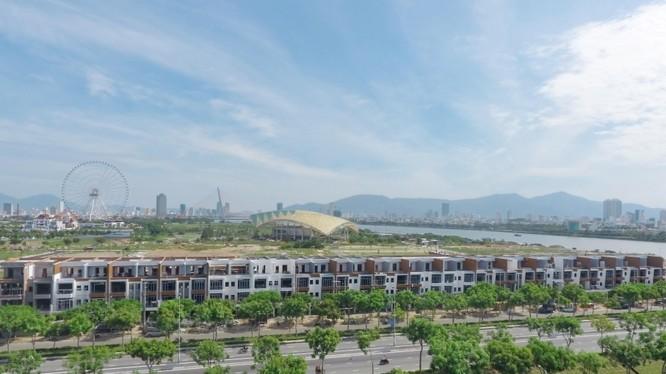 Dự án Khu đô thị phức hợp Halla Jade Residence (Nguồn: VN Đà Thành Group)