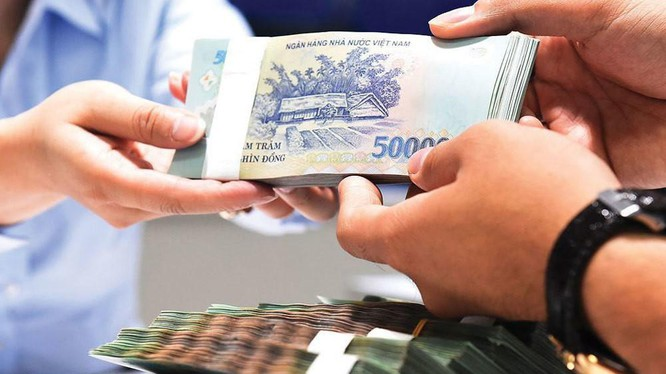 Nhu cầu gửi tiền ngân hàng của người dân và doanh nghiệp giảm mạnh trong quý 3/2021 (Ảnh minh họa - Nguồn: Internet)
