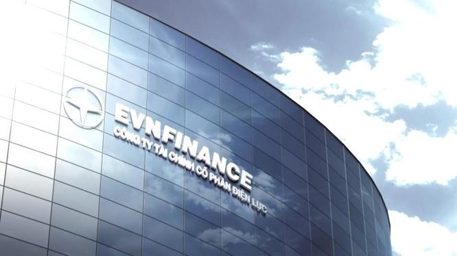 EVNFinance lãi gần 237,6 tỉ đồng sau 9 tháng (Ảnh: Internet)