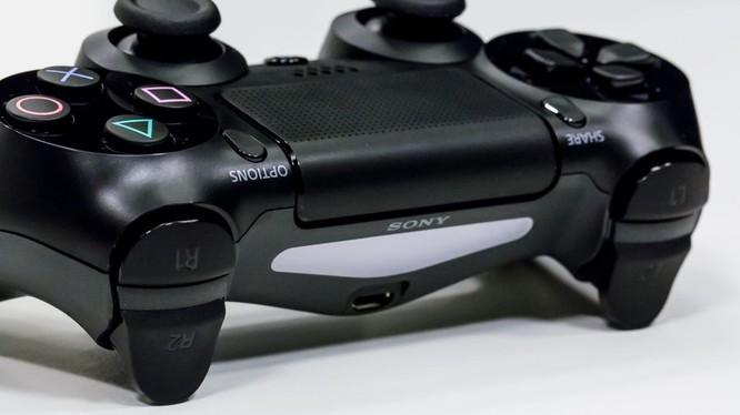 Tay cầm DualShock PS4