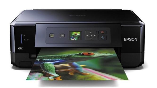In ảnh A4 với máy in của bạn (ảnh: Tech Adviser)