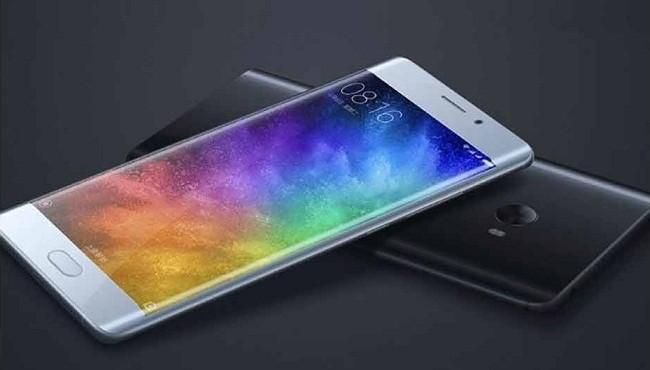 Hình ảnh chiếc Xiaomi Mi Note 3 (ảnh: digit.in)