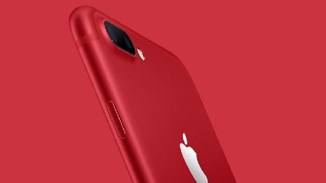 iPhone X sẽ có màu đỏ tuyệt đẹp? (ảnh: techradar)