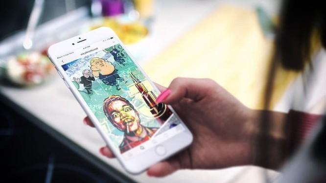 Ảnh minh họa: Digital Trends