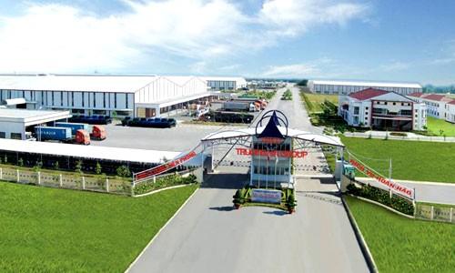 Thủ tướng vừa phê duyệt điều chỉnh Quy hoạch chung xây dựng Khu kinh tế (KKT) mở Chu Lai. (Ảnh: Thaco)