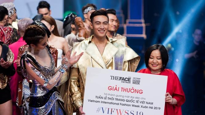 The Face 2018 bất ngờ gọi tên Mạc Trung Kiên