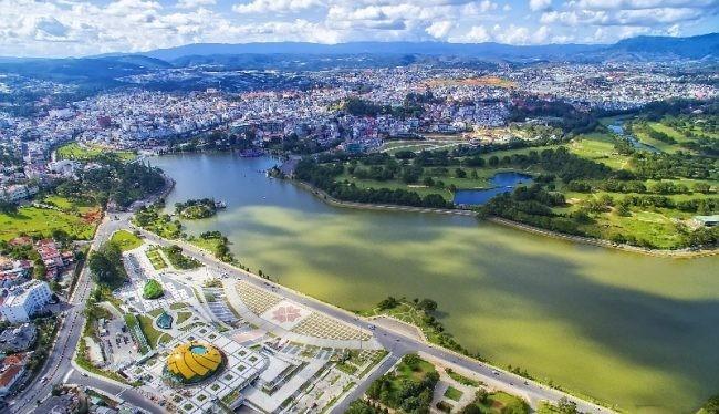 Tiềm năng đầu tư vào Lâm Đồng rất lớn (Ảnh: Trung tâm xúc tiến Đầu tư, thương mại và du lịch Lâm Đồng)