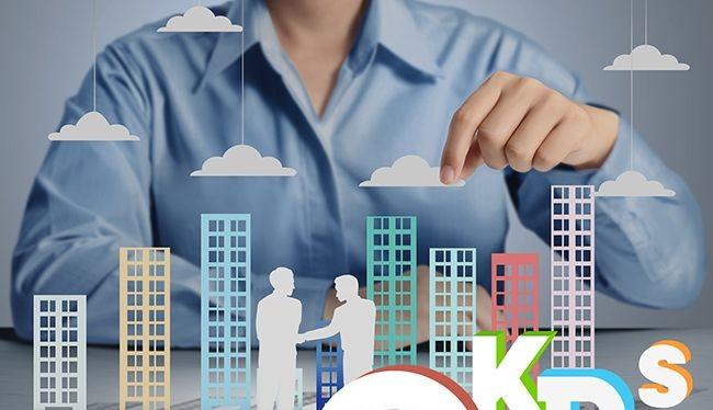 Nhiều doanh nghiệp cỡ bự trên thế giới thành công với OKRs