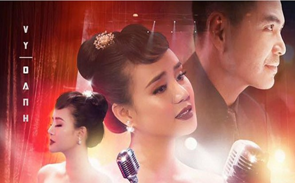 """Ca sĩ Vy Oanh đau đầu vì bị """"cướp"""" hit """"Để cho em khóc""""."""