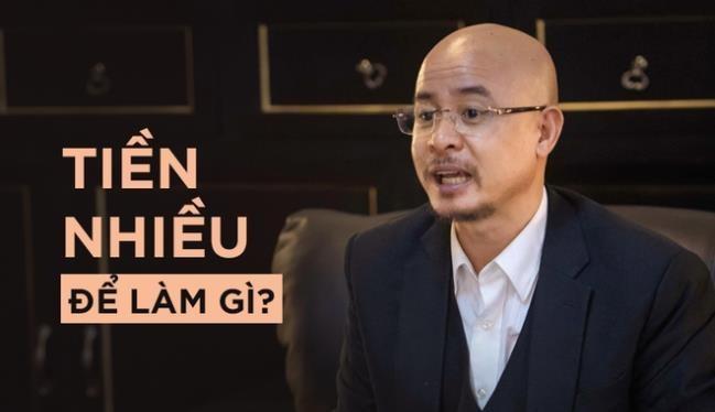 """Ông Đặng Lê Nguyên Vũ và những câu nói """"chất phát ngất"""" tại phiên tòa xử vụ ly hôn ngàn tỷ"""