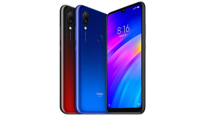 Smartphone Redmi Note 7 và Redmi 7 sẽ chính thức bán ra tại thị trường Việt Nam ngày 28/3