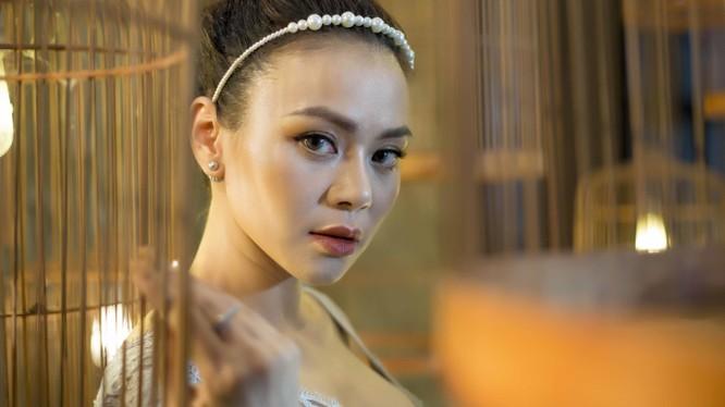 """Hải Yến Idol ra mắt MV """"Nơi ấy bình yên"""""""