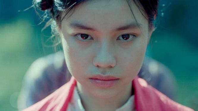 """Nguyễn Phương Trà My vào vai với nhiều cảnh """"nhạy cảm"""" từ tuổi 13"""