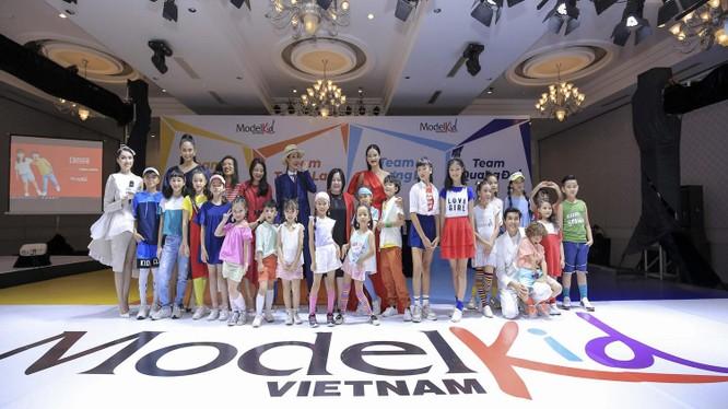Top 20 thí sinh trong đó có con gái cựu danh thủ Hồng Sơn