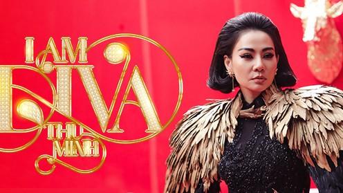 """""""Nữ hoàng"""" nhạc dance Thu Minh vừa tái xuất gây ồn ào với """"I am Diva"""""""