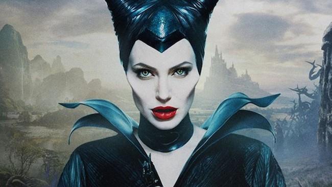 Gương mặt quyền lực - Angelina Jolie vừa trở lại màn ảnh