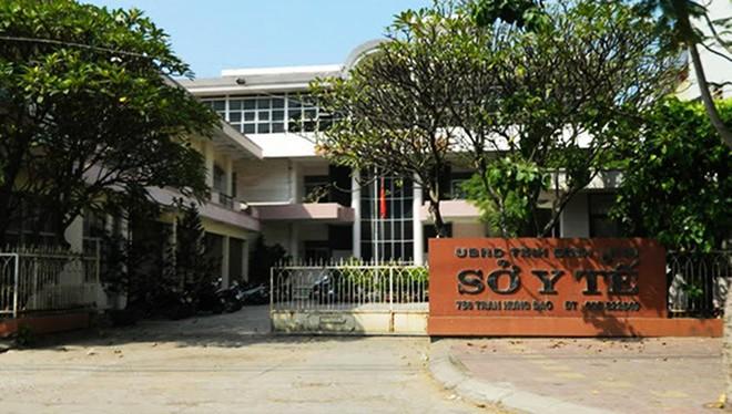 Sở Y tế tỉnh Bình Định đề xuất buộc bác sĩ L.T.N phải bồi thường kinh phí đào tạo (Ảnh: SYT)