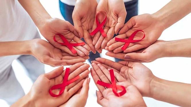 Nhắm tới đích giảm tử vong do AIDS dưới 1 trường hợp/100.000 dân (Ảnh: Newly)
