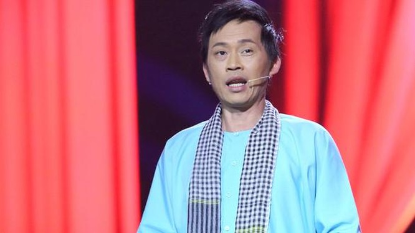 Nghệ sĩ Hoài Linh vừa lên tiếng về số tiền hơn 14 tỉ đồng ủng hộ từ thiện chưa chuyển đi - Ảnh: Gia Tiến