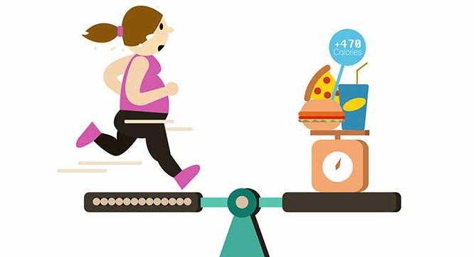 Những lời khuyên giúp bạn giảm cân hiệu quả (Ảnh: Weightlossresources)