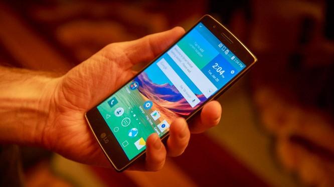 5 smartphone được mong chờ nhất 2016